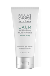 Calm Restoring Moisturizer normal to dry skin
