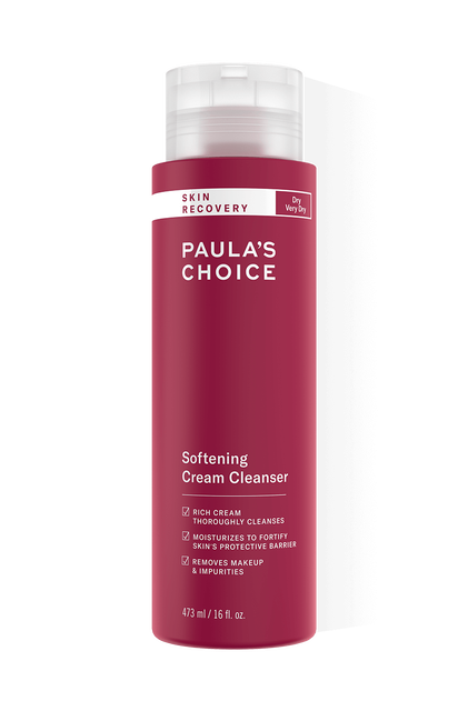 Skin Recovery Softening Cream Cleanser XL