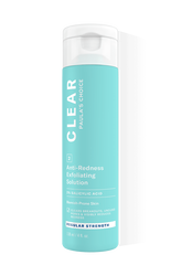 Clear Regular Strength Anti-Redness Exfoliating Solution Salicylic Acid Full size
