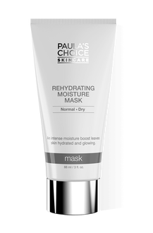 Rehydrating Moisture Mask