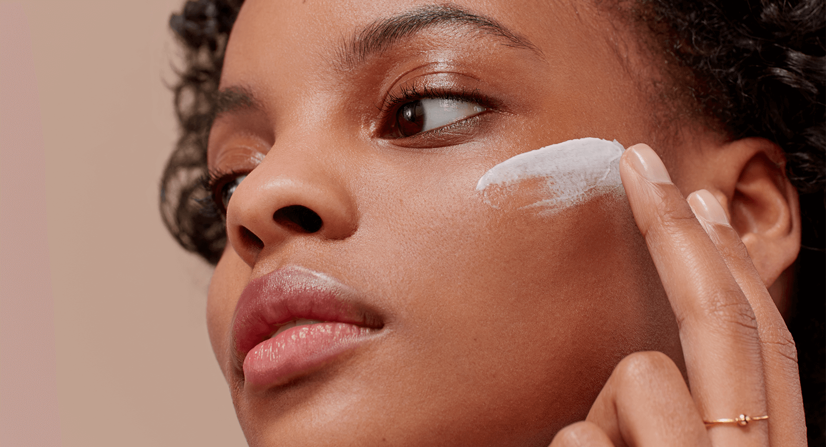 skin-care routine