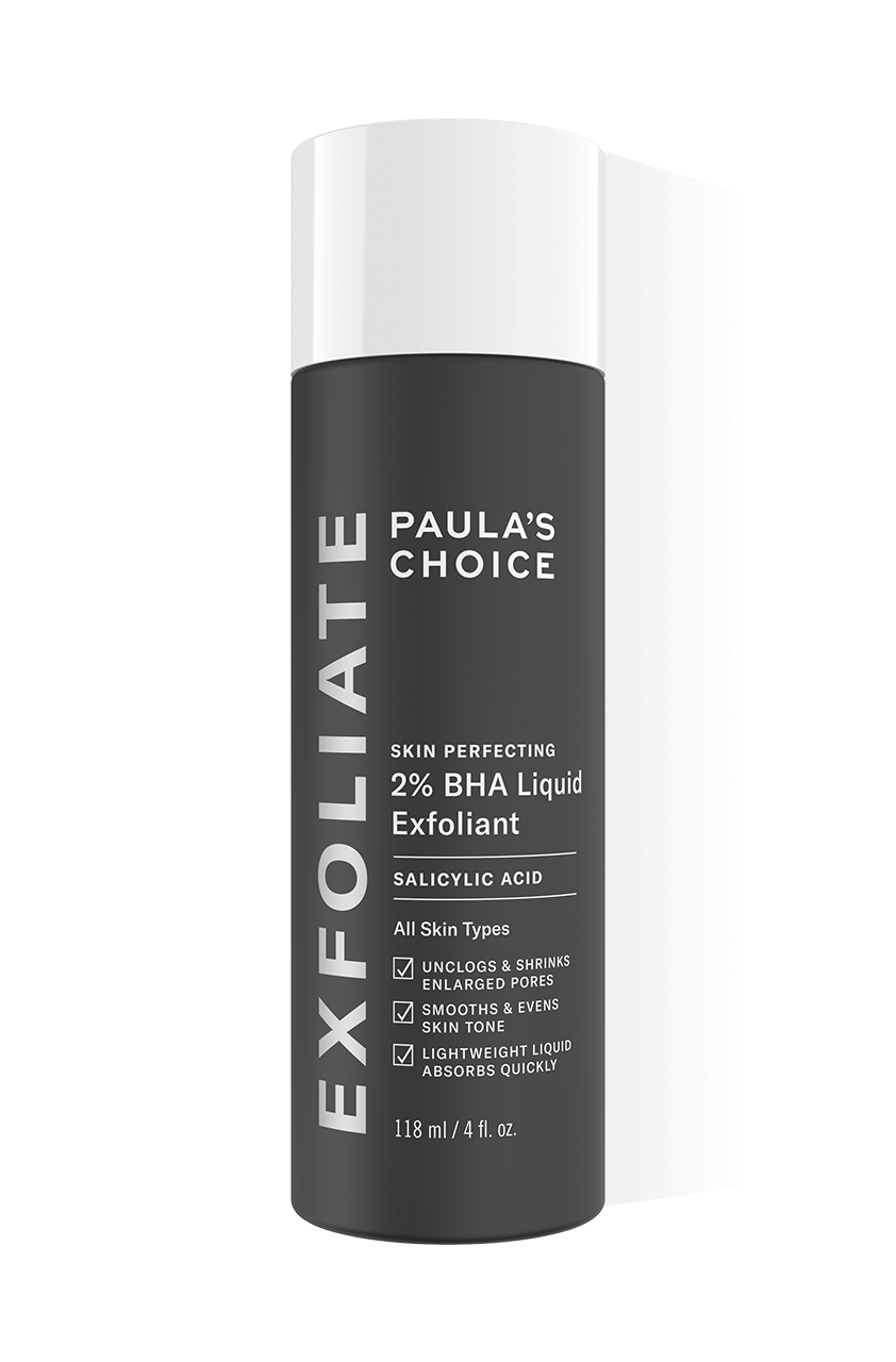 Skin Perfecting 2% BHA Liquid Exfoliant | Paula's Choice