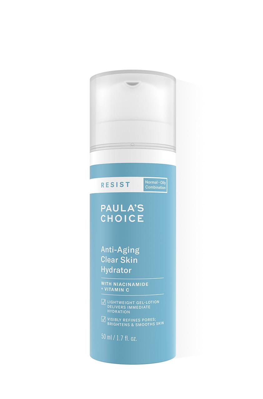 Resist Anti Aging Clear Skin Nachtcrème